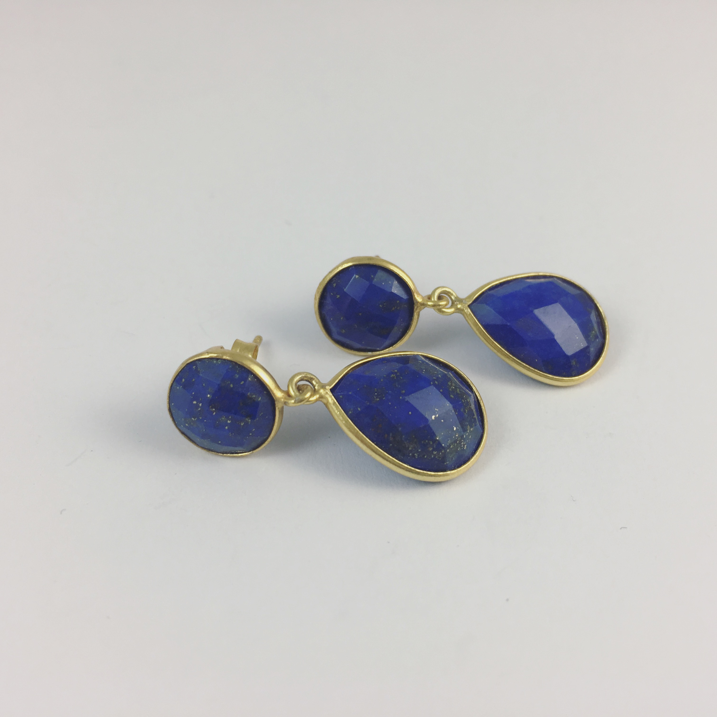 large lapis lazuli webbs jewellers earrings products